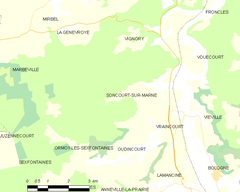 Map commune FR insee code 52480.png