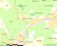 Map commune FR insee code 57491.png