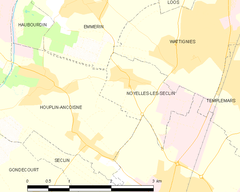 Map commune FR insee code 59437.png
