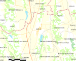 Map commune FR insee code 64233.png