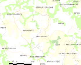 Map commune FR insee code 64294.png