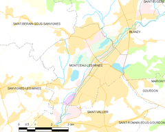 Map commune FR insee code 71306.png