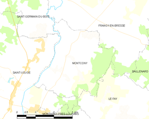Map commune FR insee code 71311.png