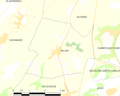 Map commune FR insee code 89427.png