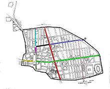 Ruinas De Pompeya Mapa.Pompeya Wikiviajes