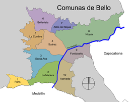 Bello Antioquia  Wikipedia