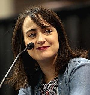 Mara Wilson - Wilson in November 2017