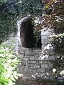 Marchienne-au-Pont - Château Bilquin-de Cartier - 40 - couloir souterrain.jpg