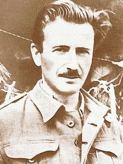 Markos Vafeiadis Greek politician