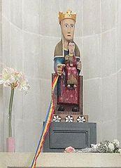 Notre Dame de Meritxell