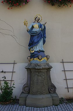 Maria Hauptstraße 36 Bergrheinfeld.JPG