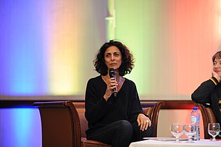 Marie Arena Belgian politician