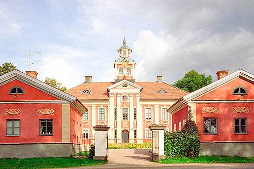 Svensk arkitektur - Wikiwand