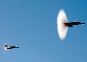 Marine Fighter Attack Squadron 314 super sonic fly-by.jpg