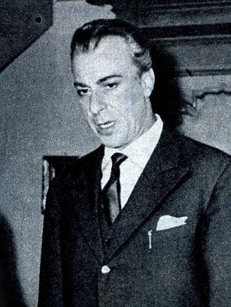 Mario Feliciani - Image: Mario Feliciani 62