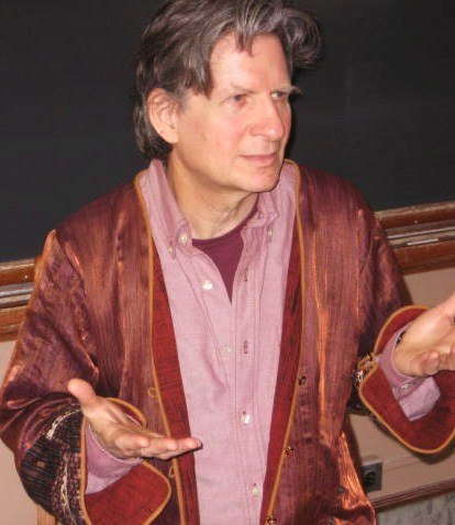 Mark Satin in 2011