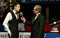 Mark Selby and Rolf Kalb at Snooker German Masters (DerHexer) 2015-02-08 07.jpg