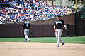 Marlins Middle Infield 2009.JPG