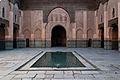 Marrakesh, Ben Youssef Medersa (5364691987).jpg