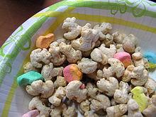 List of breakfast cereals - Wikipedia