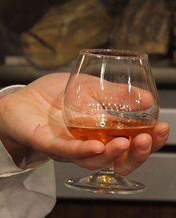 Martell in brandy snifter.jpg