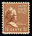 Martha washington stamp.JPG