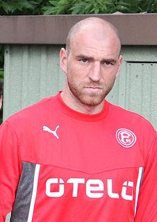 Martin Latka Czech soccer player