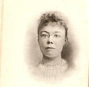 Mary Elizabeth Hawker - Image: Mary Elizabeth Hawker