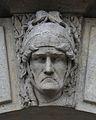 Mascarons of Capitole de Toulouse 38.JPG