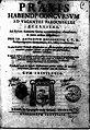 Massobrio, Giovanni Antonio – Praxis habendi concursum ad vacantes parochiales ecclesias, 1626 – BEIC 13756039.jpg