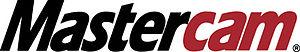Mastercam - Image: Mastercam logo