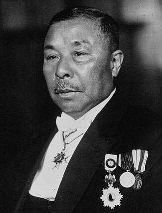 Koizumi Matajirō - Koizumi Matajirō in 1930
