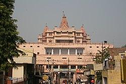 Mathura Temple-Mathura-India0002.JPG