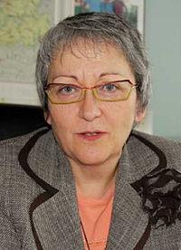 Matilde Fernández se queda sin puesto en la Mesa de la Asamblea