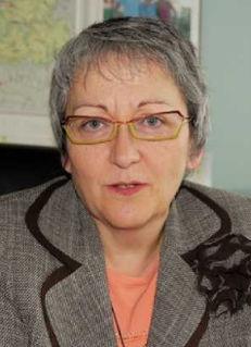 Matilde Fernández Spanish feminist and politician