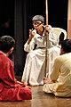 Matir Pare Thekai Matha - Science Drama - Apeejay School - BITM - Kolkata 2015-07-22 0710.JPG