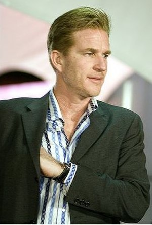 Matthew Modine - Modine in April 2006