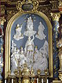 Mauerstetten - St. Vitus - Hochaltar (4).JPG