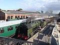 Maunsel U class no. 1638 Bluebell railway (11).jpg