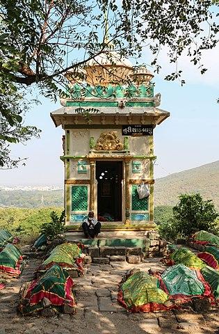Tomb of Nuri Shah