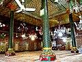 Mausoleum of Shah e Hamadan 03.jpg