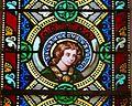 Mauzac (24) église vitrail choeur détail (1).jpg