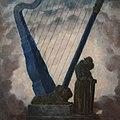 Max Frey - Denkmal vor Harfe.JPG