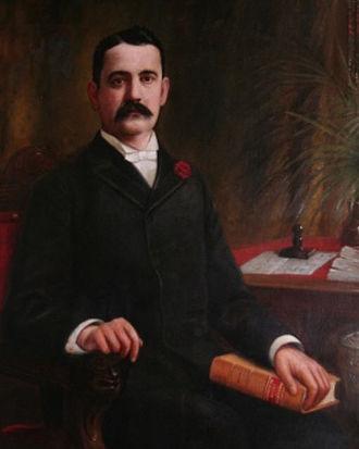 Edwin D. McGuinness - Image: Mayor Edwin D Mc Guinness