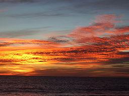 Mazatlan, Mexico, Sunset (5461898534)