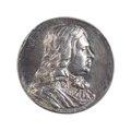 Medalj med Per Brahe, 1665 - Skoklosters slott - 110750.tif
