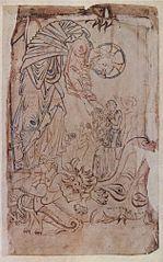 Tiberius Psalter