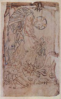 11th century manuscript