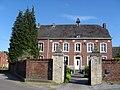 Meldert (Hoegaarden) - Pastorie.jpg