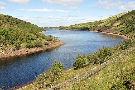 Meldon Reservoir 4